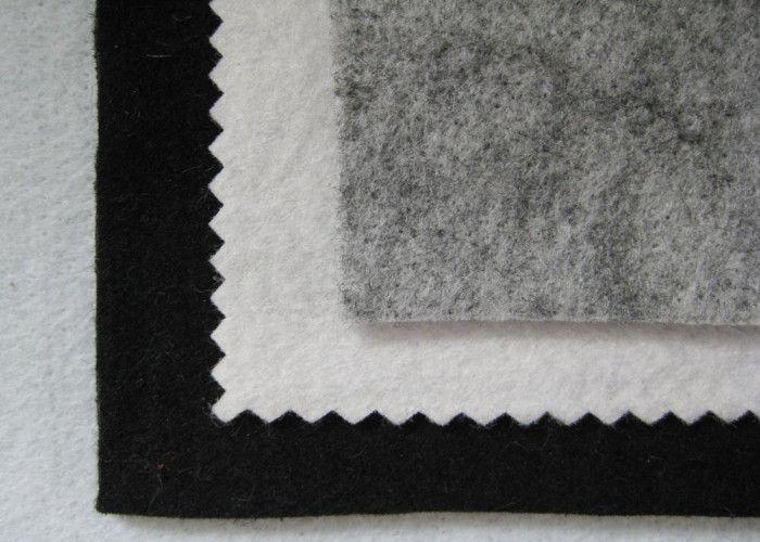 土工布的类型和用途