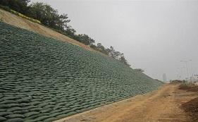 生态袋的使用及施工方案